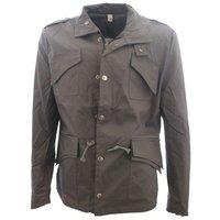 XL Size Fashion New Design Man Turn-down Casual Collar Gray Jacket 1pc/lot Man Outdoor Cotton Thinnish Coat ay653540