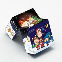 promotional magic cube promotion