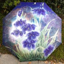 wholesale folded umbrella