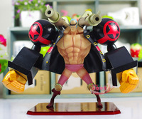 free shipping with original retail box 17cm one piece FRANKY,pvc figure,action figure EW-hzw-0072