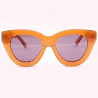 Hot Sale 2013 New Fashion Designer Brand Sunglasses Karen Walk Anytime 3 Colors Novelty Style Retail