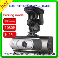Newest Original Night Vision Full HD 1920x1080P - 720p mini Car Camera DVR Digital Video Recorder Record Dash Cam Registrator