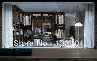 Luxury Custom Made Closet (AGW-014)