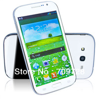 "Free Shpping Hot Sell New Arrival 7200 N7200 5.0"" Touch Screen Dual Band Unlocked Russian Support One Sim Phone"