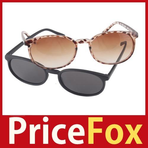 Novo estilo de moda New Fashion Retro Vintage rodada moldura completa Unisex Sunglasses alta qualidade correndo para comprar(China (Mainland))