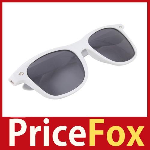Novo estilo de moda moda 80 s estilo Retro Unisex Mens mulheres UV400 óculos de sol óculos de alta qualidade correndo para comprar(China (Mainland))