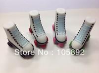 Free shipping 35pcs/lot 4GB 8GB16GB 32GB lovely ice skates shoes usb flash drive memory stick thumb drive pen disk pendrive