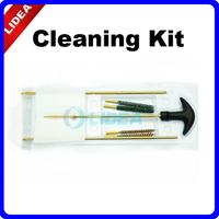 GAMO Gun Cleaning Tool Set Kit 177 (4.5mm) & 22 (5.5mm) For Rifle CN F-19