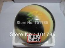 Versandkostenfrei neuankömmling heißer verkauf! Der professionelle 15 lbs bowlingkugel mit kostenlosem bowlingtasche(China (Mainland))