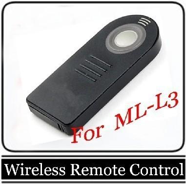 Wireless Remote Control for Nikon D40,D50,D60,D70,D70s,D80,D90,D600,D3000,D3200,D5000,D5100,D5200,D7000,D7100 Digital SLR Camera(China (Mainland))