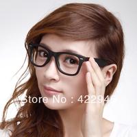 2014Fashion Famous Designer Brands Women And Men Eye Glasses Frames Korean Vintage Prescription Glasses Frames 1904