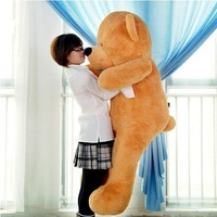 Doll 1.6 meters 1.8 meters plush toy bear Large dolls cloth doll birthday gift