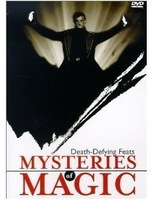 Mysteries of Magic 3 - Death-Defying Feats   , only magic Teach - In,no gimmick,fast delivery, magic trick free shipping