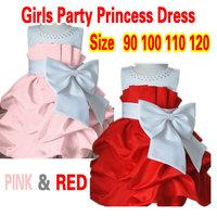 1 piece Retail  flower girl dresses for weddings party dresses for girls birthday dresses wholesale