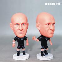 KODOTO COLINA (FI) Football Star Doll (Classic Edition)
