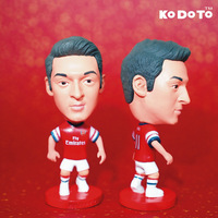 KODOTO 11# OEZIL (A) Football Star Doll (2013-2014)
