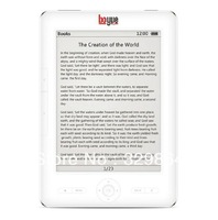 RUSSIAN & Multi-language eBook Reader C61 HD Paper E-book Reader 768*1024 Higher Resolution & Higher Contrast & Slim wholesale