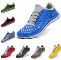 2013 Newest men's shoes!high quality free run sport shoes