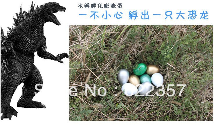 Novelty toys water swelling hatching eggs hatching eggs expansion of science toys(China (Mainland))
