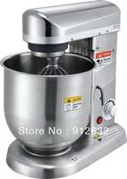 Multifunctional doug mixer, egg mixer , flour mixer Ice cream blender 10L