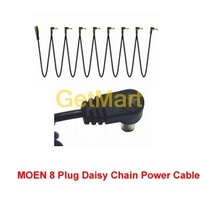 MOEN 8 Plug Daisy Chain Power Cable