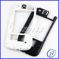 Black&White Colors Inner Mid Frame Housing For Samsung Galaxy S3 I9300 Back Housing Chassis Frame Bezel