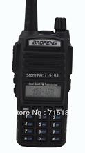 New 2013 Baofeng UV-82 CB ham radio Dual Band 2 way radio transceiver VHF&UHF interphone the portable radio walkie talkie