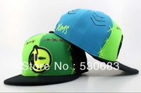 Hot sale yums Snapback hat most colorful men women fashion baseball cap 4 styles hip hop caps!Free shipping!