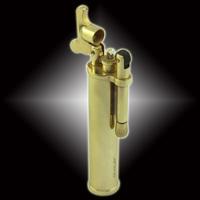 Penguin kerosene, mini lighter personality lighter copper jf-008b