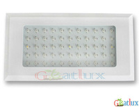Hydroponics Lighting 55x3w Plant Led Grow Light Lamp For Flowering Plant and Hydroponics System 85-265V free shipping