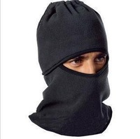 cap winter thermal f windproof hat scarf bicycle sports ride mask masks cover