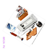 Wholesale  Touch Screen LCD Separating Machine + Refurbishment Mould for Samsung N7100 GALAXY Note 2