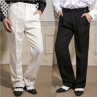 Male estern-style trousers men's  formal dress suit trousers groom trousers