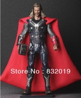 new 2013 toys for boys one piece Hand-done dolls model Raytheon Iron Man superman figure christmas gifts new year's unique toy