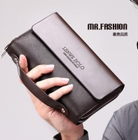Limited edition ! clutch bag in bag day clutch bag men clutch bag business casual men messenger bag