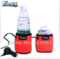 Multifunctional car set car water cup heated cover car water cup heated cup vacuum cup