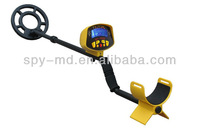 Dubai 2014 best selling MD3010II Metal Detector for gold silver search