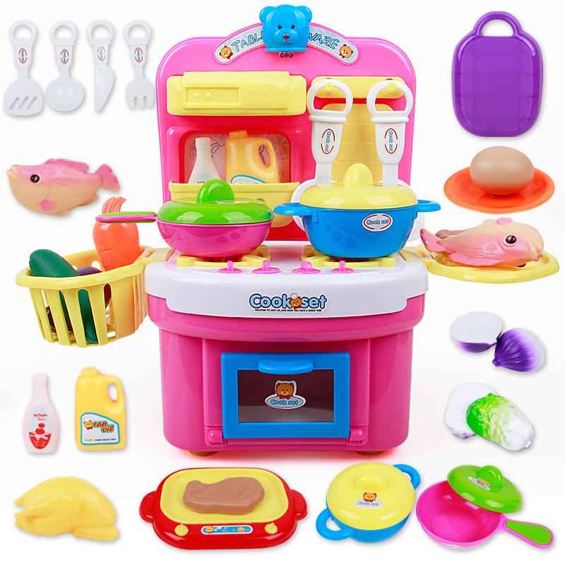 Детская игрушечная мебель Fm baby 13 детская мебель