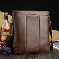 men messenger bag genuine leather Business bag men's messenger bag casual leather bags for men