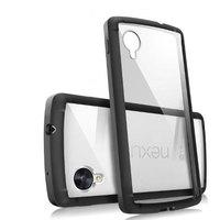 Black - Google Nexus 5 OEM Ringke Fusion The Best Selling Premium Hybrid Hard Case [Eco Package] Free Shipping