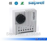 2014 New Best 31% Off Shipping Hot Sale SK 3110 Series of Electronic Heating element Cooling Thermostat high quality Saip