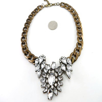 Ab1-3 fashion quality popular fashion accessories fashion necklace