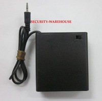Sauna lock/battery box/emergency battery box/TM card cabinet lock the battery box/external battery box/electronic lock