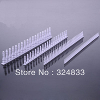 20pc ABS fence guardrail  1/100-150 for Architectural scale landscape models