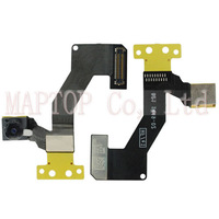 Free shipping original and new parts for iphone 5S  Front  camera