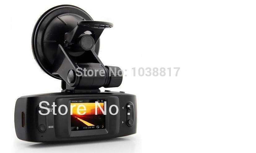 "Ambarella Car DVR Full HD 1080P 30FPS GS1000 1.5"" LCD Car DVR Recorder with GPS logger G-sensor H.264 4 IR light Freeshipping(China (Mainland))"
