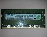 Original samsungg/samsungg 4 g / 4 gb DDR3 1600 MHZ PC3-12800 - s notebook memory chips