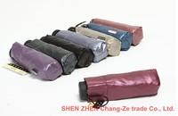 Free shipping!Ultra light exceed short 190 grams QingYuSan fifty percent umbrella rain or shine amphibious umbrella UPF50