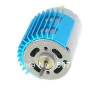 Best Aluminum Heatsink suit with 380 Size Motor of RC On/Off Car helicopter, Wholesales RC parts