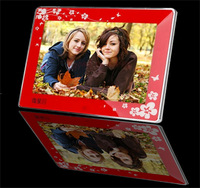 The whole network planetesimal 10 hd digital photo frame music electronic photo album  wholesale/retail